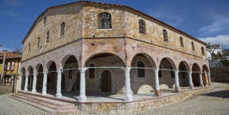 Türk Patronların 'Kilise' Merakı