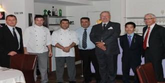 Türk Restoranı Kuzey Ülkelerinde İlk 100 Arasında Gösterildi