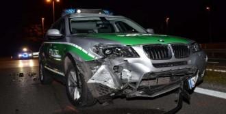 Alman Polisini Çileden Çıkardı