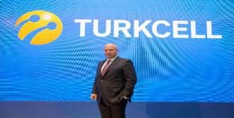 Turkcell Euroasia'nın Yüzde 45'ini Aldı