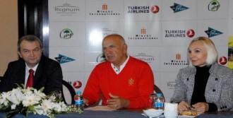 Turkish Airlines Open'da Geri Sayım