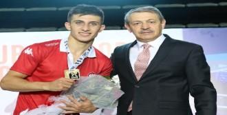 Türkiye, İlk Defa 5 Madalya Kazandı