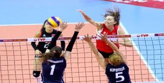 Türkiye-Gürcistan: 3-0