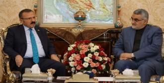 'Dostluk Grubu İran'da'