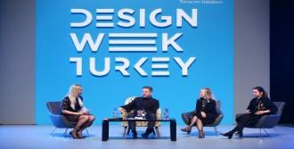 Türkiye Tasarım Haftası'nda Akıllı Tekstil Ürünleri Büyük İlgi Gördü