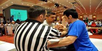 Bilek Güreşi Şampiyonası Yarın Bitiyor