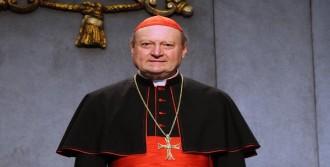 Türkiye ve Vatikan'da Barış Eli