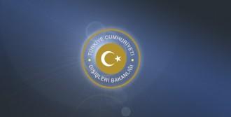 Türkiye'den Mısır'a Jet Yanıt