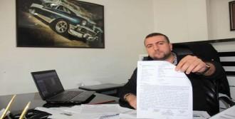 Türkiye'den Suriye'ye Kaçırılan İki Lüks Otomobile Dikkat
