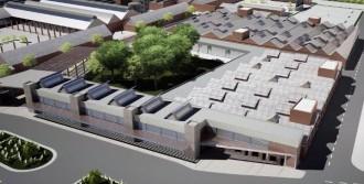 Türkiye'nin En Büyük Müzesi Tamamlanıyor