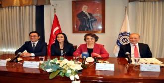 Türkiye'nin İlk Biyoteknolojik İlacında Önemli Gelişme