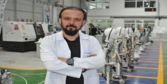 'Robot Fabrikası Üretimine Başladı'