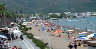 Türkiye'ye Geçen Yıl En Çok Rus Turist Geldi