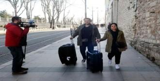 Türkler Döndü Alman Kaldı...