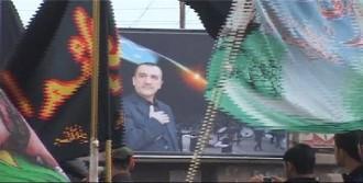 Türkmenler Hz.Hüseyin'i Unutmadı