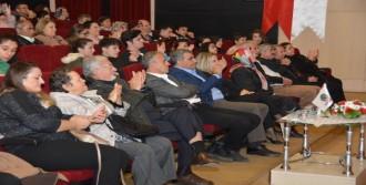Türküleri Öğretmenler İçin Seslendirdiler