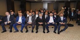 Girişimcilik Buluşması, Gaziantep'te Yapıldı