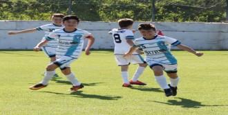 U12 İzmir Cup'ta Finale Doğru