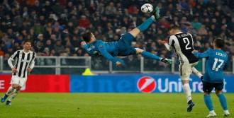 UEFA'da çeyrek final heyecanı başladı