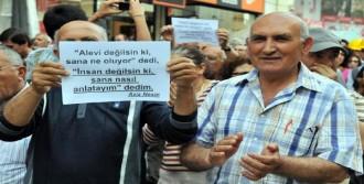 Uğur Kurt İçin Antalya'da Yürüyüş