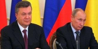 Ukrayna'da Muhalefeti Sinirlendiren Görüşme