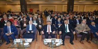 Ceviz Çalışma Grubu Bandırma'da Toplandı
