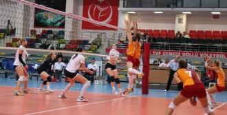 Galatasaray 3-1 Atom Trefl Sopot