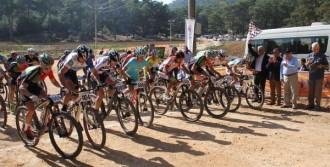Uluslararası Dağ Bisikleti Turnuvası Tamamlandı