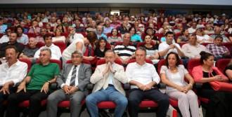 'CHP Bu Görevi Yapabilecek Halde Değil'