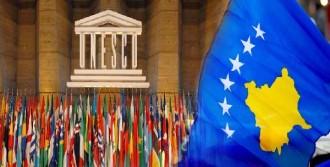 Kosova'dan UNESCO Zaferi