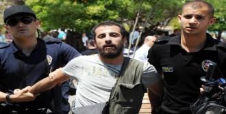 Soma Protestosunda 10 Gözaltı