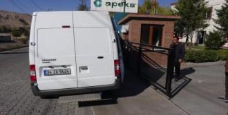 Uşak'ta Paralel Operasyonu: 5 Gözaltı