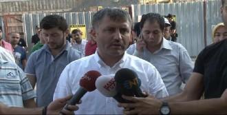 Üsküdar Belediye Başkanı'ndan Açıklama