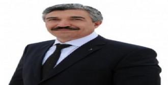Dekan Yiğit'e Fetö Gözaltısı