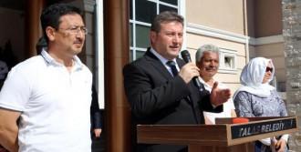 Uygur Türkleri Kayseri'de Buluştu