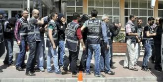 Uyuşturucu Satıcıları Cezaevinde