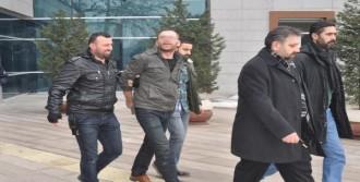 Saldırgan Tutuklandı