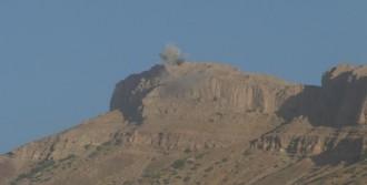 Sarpkaya'yı Şehit Eden PKK'lı Öldürüldü