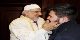 Vaazda Vurgun'a Eleştiri