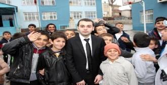 'Şırnak'a Pozitif Ayrımcılık Yapıldı'