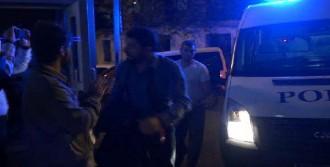 Validebağ'da Gözaltına Alınanlar Serbest