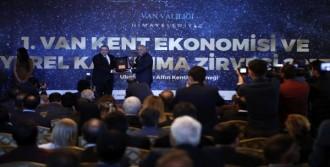 'Van Ekonomi Zirvesi' Yapıldı