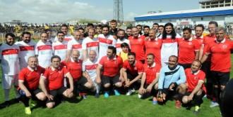 Futbol Turnuvasının Finali Yapıldı