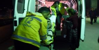 Van'da Kaza: 8 Yaralı
