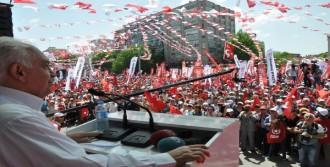 Erdoğan Ve PKK Bir Suç Ortaklığı Oluşturdu