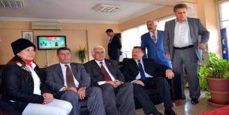 Muğla Milletvekili AdaylarıTanıtıldı