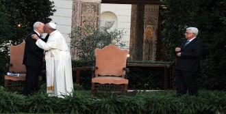 Vatikan'da Kur'an-I Kerim Okundu