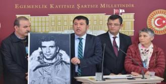 Ağbaba'dan Fotoğraflı Basın Toplantısı