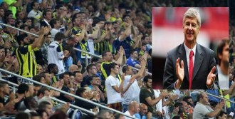 Wenger'den F.bahçe Taraftarına Övgü