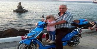 Elektrikli Bisikletin Sürücüsü Öldü